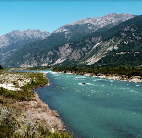 Cuenca río Maule