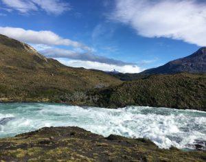 río Maule