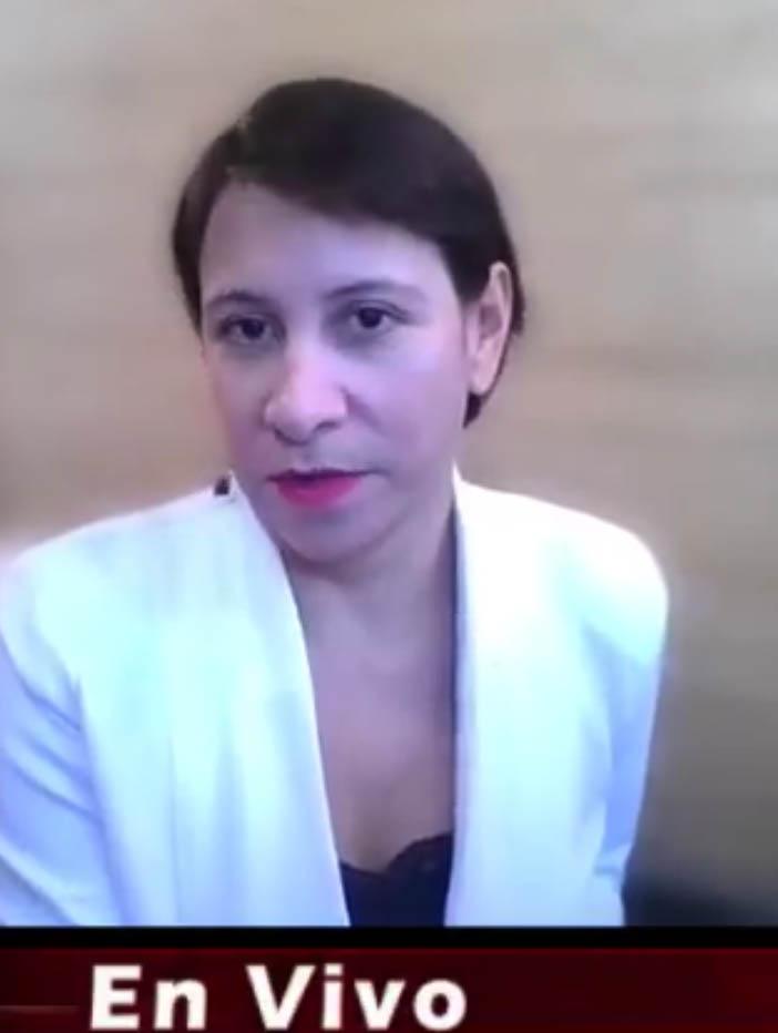 Claudia Galleguillos