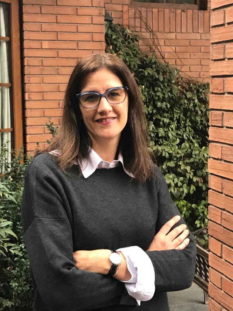 Camila Boettiger