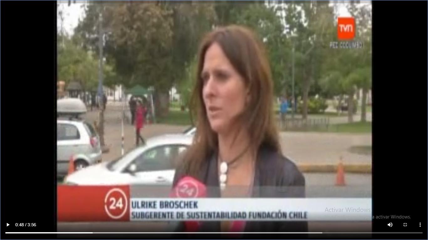 Entrevista a Ulrike