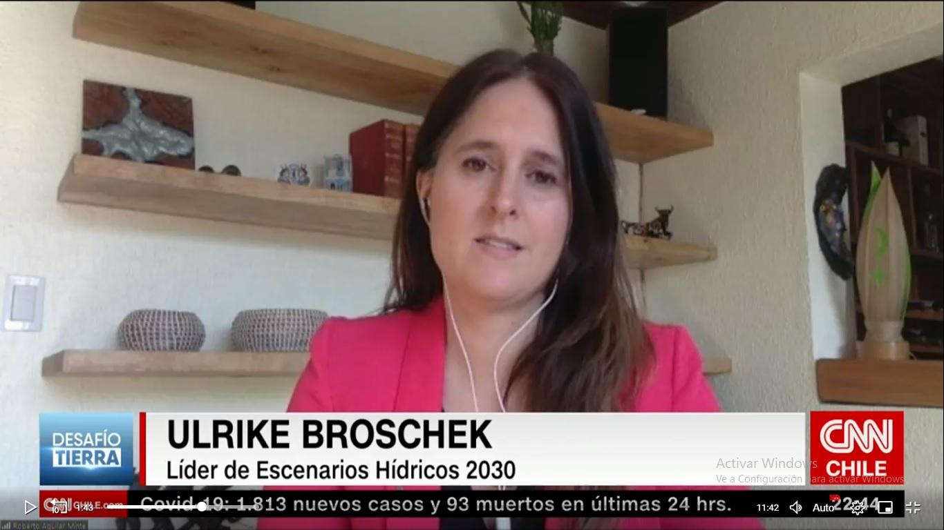 Ulrike Broschek