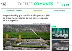 noticia: eficiencia hídrica