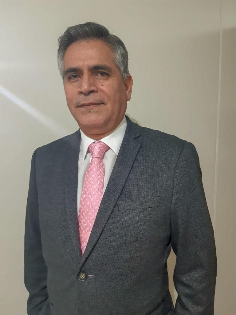 Jorge Ganoza Roncal