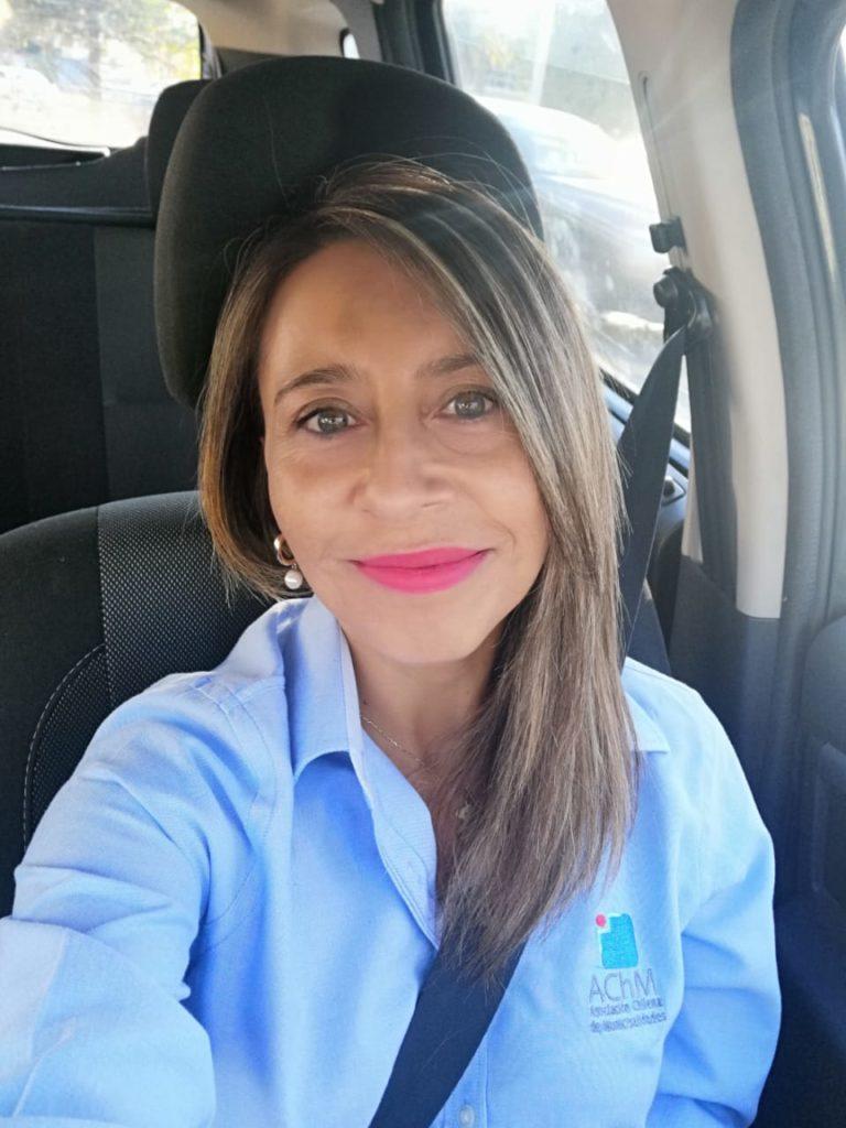 María Yalena Chávez